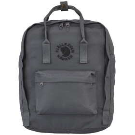 Fjällräven Re-Kånken Backpack grey